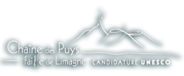 Candidature de la Chaîne des Puys et de la Faille de Limagne au Patrimoine Mondial de l'UNESCO - Conseil Général du Puy de Dôme