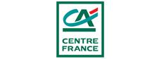 Crédit Agricole Centre France